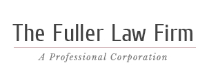 The Fuller Law Firm